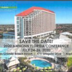 SAVE THE DATE! 2020 AWHONN Florida Conference